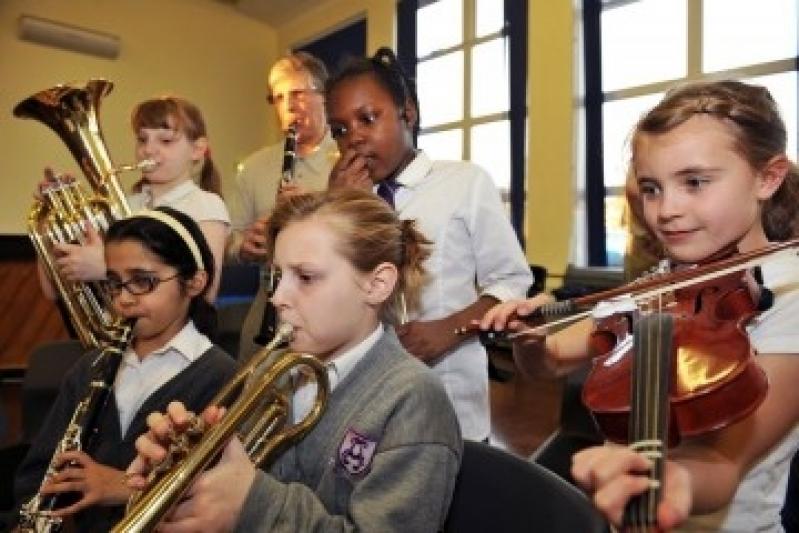 Preços de Escolas de Musica na Casa Verde - Escola de Musicas