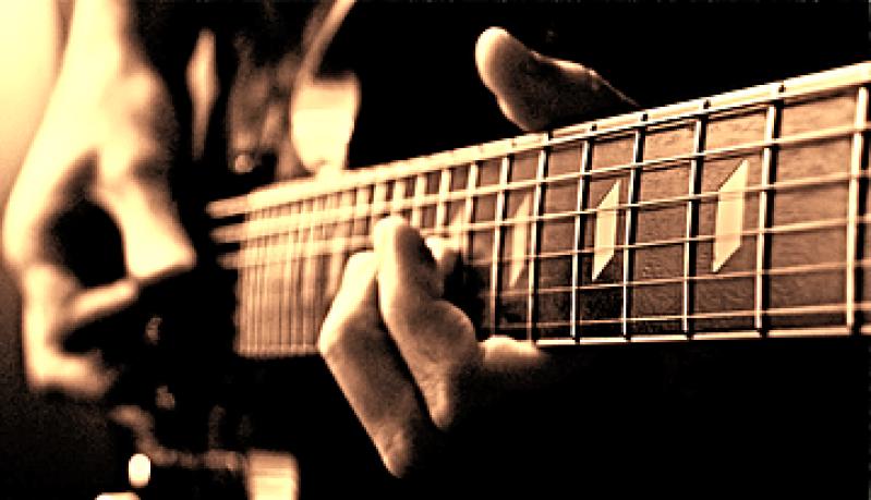 Quais Os Preços de Aula de Guitarra no Tremembé - Aula de Guitarra em SP
