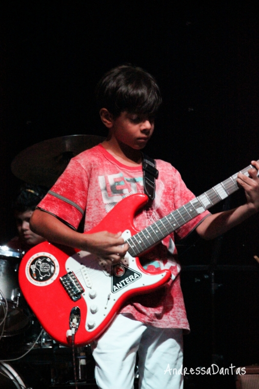 Quais Os Preços de Aulas de Guitarra no Mandaqui - Escola de Guitarra SP