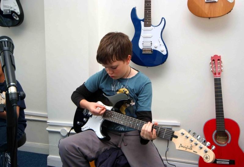 Quais Os Valores de Aula de Guitarra na Casa Verde - Aula de Guitarra em São Paulo