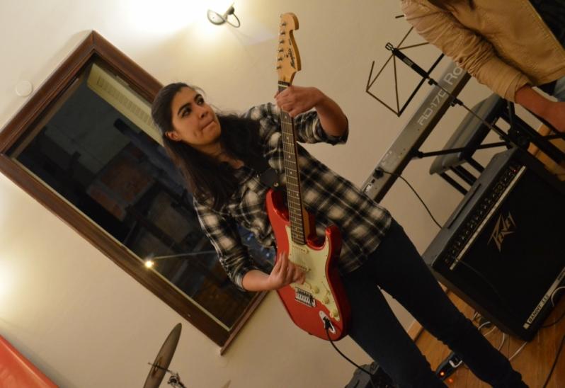 Quais Os Valores de Aula Guitarra no Imirim - Aula Guitarra