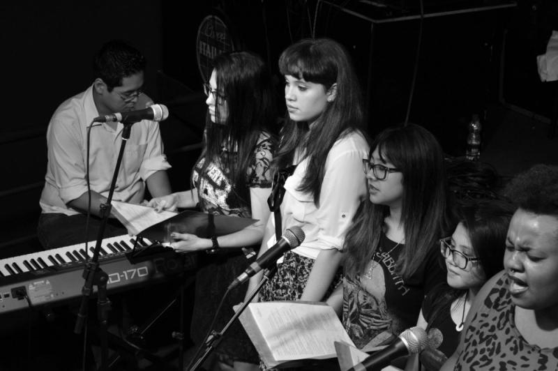 Quais Os Valores de Aulas de Canto Particular em Brasilândia - Aula de Canto na Zona Norte