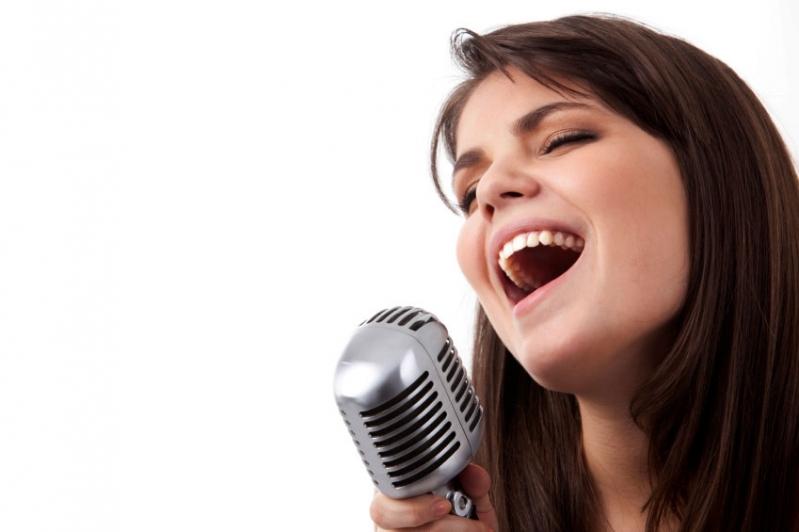 Qual o Preço de Aula de Canto em Cachoeirinha - Escola para Aula de Canto