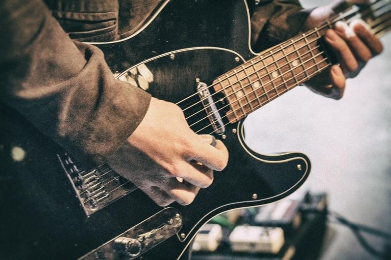 Qual o Preço de Aula de Guitarra na Lauzane Paulista - Aula de Guitarra SP