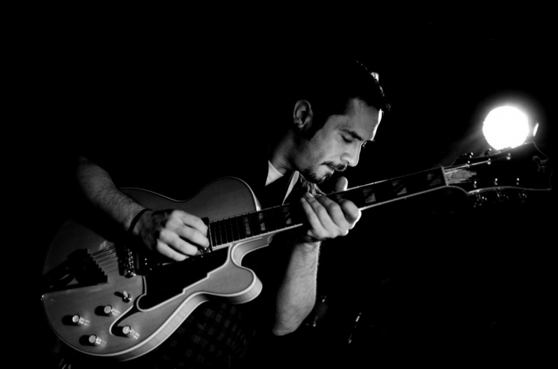 Qual o Preço de uma Aula de Guitarra na Vila Guilherme - Aula de Guitarra em SP