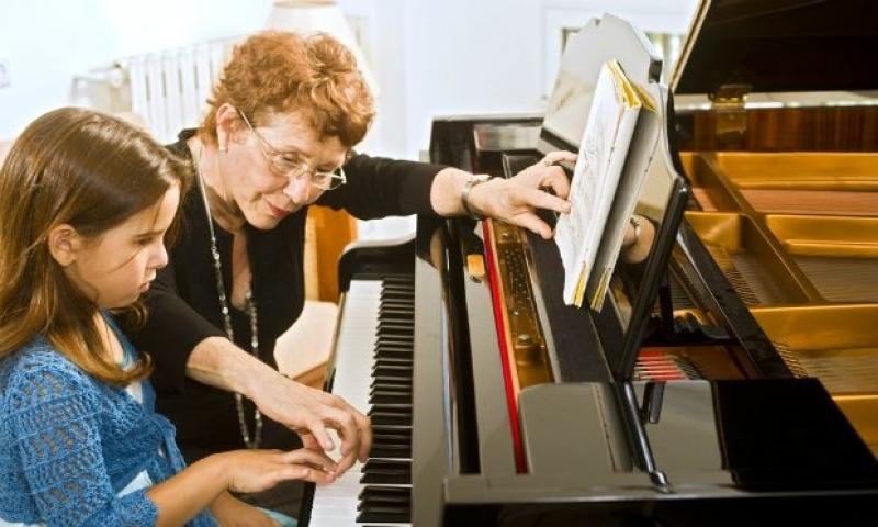 Qual o Preço de uma Aula de Piano Avançado na Vila Maria - Aula de Piano