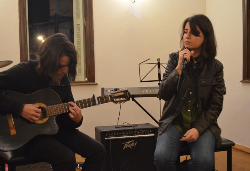 Qual o Preço de uma Escola de Canto na Vila Guilherme - Aula de Canto em Santana