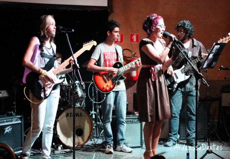 Qual o Valor Aulas de Guitarra em Jaçanã - Escola de Guitarra SP