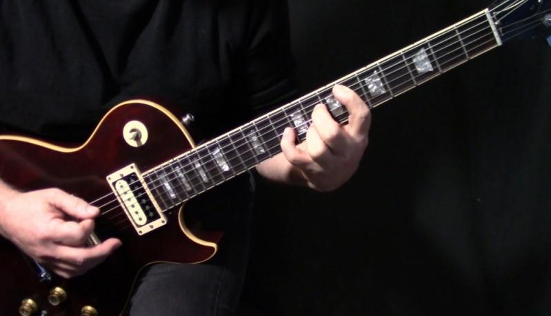 Qual o Valor de Aula de Guitarra em Santana - Aula de Guitarra em São Paulo
