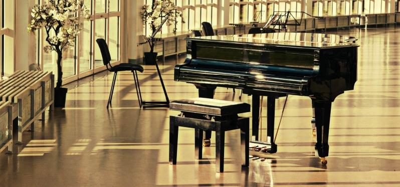 Qual o Valor de Aula de Piano na Vila Maria - Aula de Piano no Carandiru
