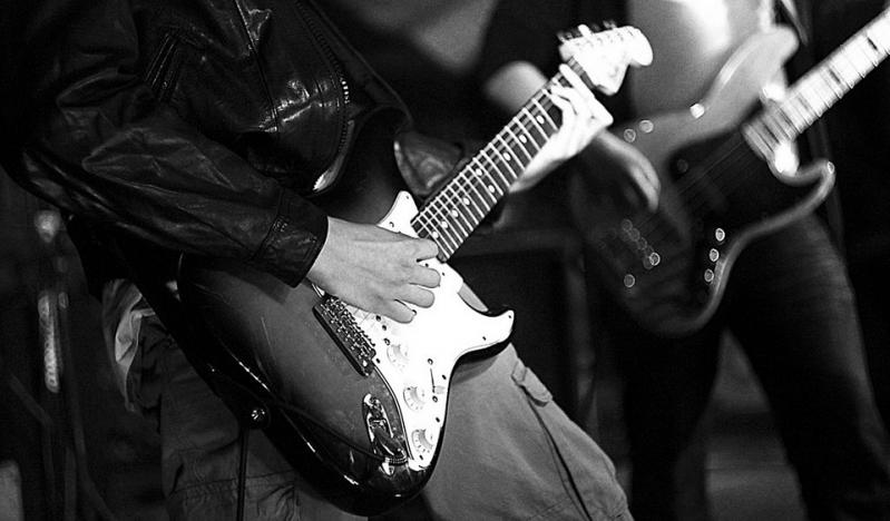 Qual o Valor de uma Aula de Guitarra em Cachoeirinha - Aula de Guitarra em Santana