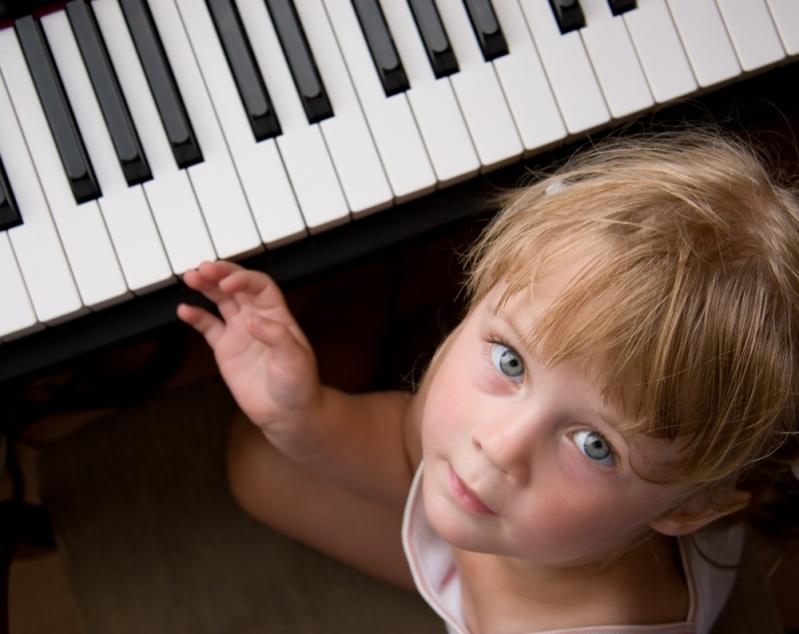 Qual o Valor de uma Aula de Piano Avançado na Vila Maria - Aula de Piano no Tucuruvi