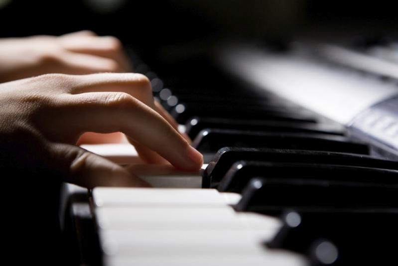 Qual o Valor de uma Aula de Piano no Mandaqui - Aula de Piano em SP
