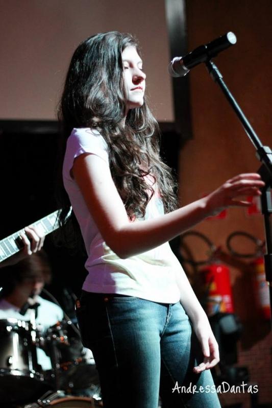Qual o Valor de uma Aula Particular de Canto em Cachoeirinha - Quanto Custa Aula de Canto