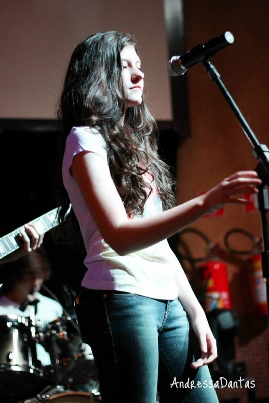 Qual o Valor de uma Aula Particular de Canto no Jaraguá - Aula de Canto Preço