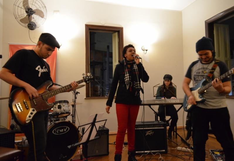 Qual o Valor de uma Escola de Canto em Santana - Aula de Canto em Santana