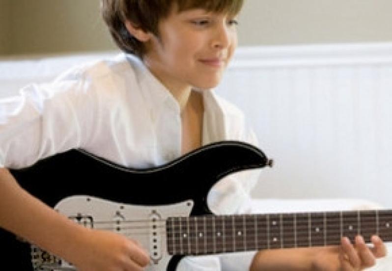 Qual Preço Aula de Guitarra na Lauzane Paulista - Aula de Guitarra em Santana
