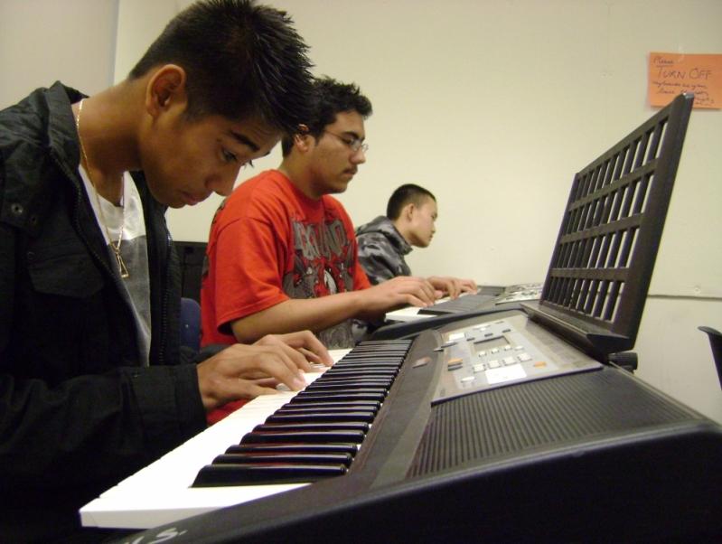 Qual Preço Aula de Piano em Brasilândia - Aula de Piano Valor