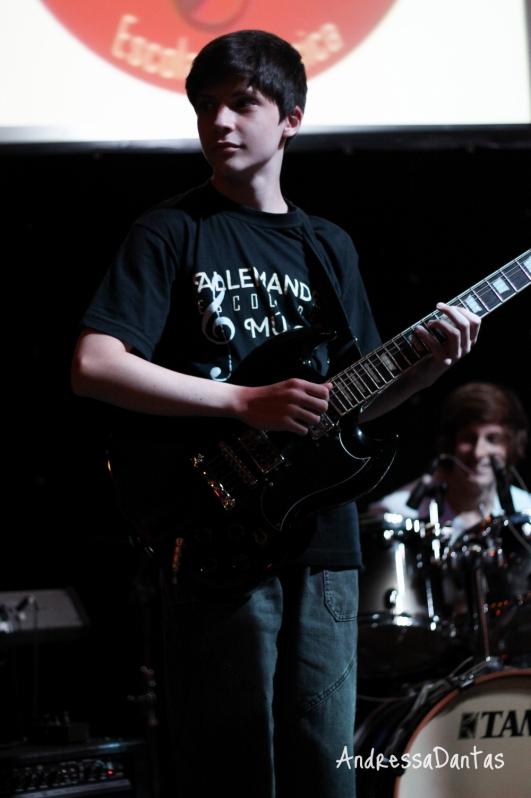 Qual Preço Aulas de Guitarra no Tucuruvi - Escola de Guitarra SP