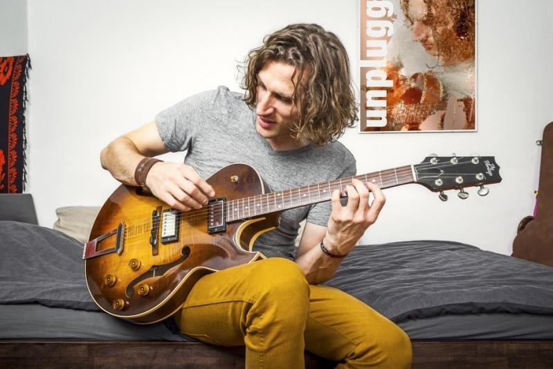 Qual Preço de Aula de Guitarra na Vila Maria - Aula de Guitarra em Santana