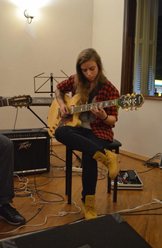 Qual Preço de Aula Guitarra na Casa Verde - Aula Guitarra
