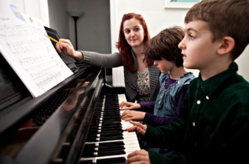 Qual Preço de uma Aula de Piano em Brasilândia - Aula de Piano no Carandiru