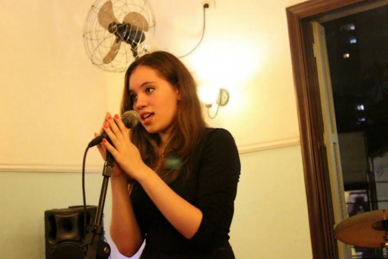 Qual Preço de uma Aula Particular de Canto em Jaçanã - Aula de Canto Preço