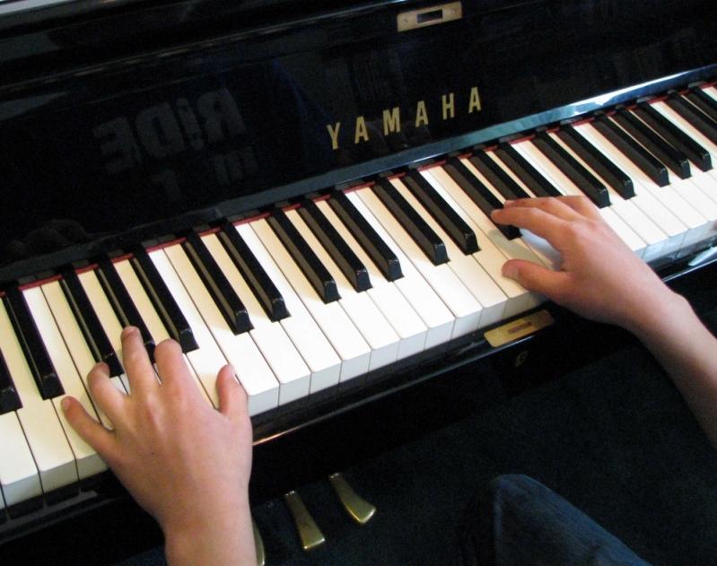 Qual Valor Aula de Piano no Jardim São Paulo - Aula de Piano em Santana