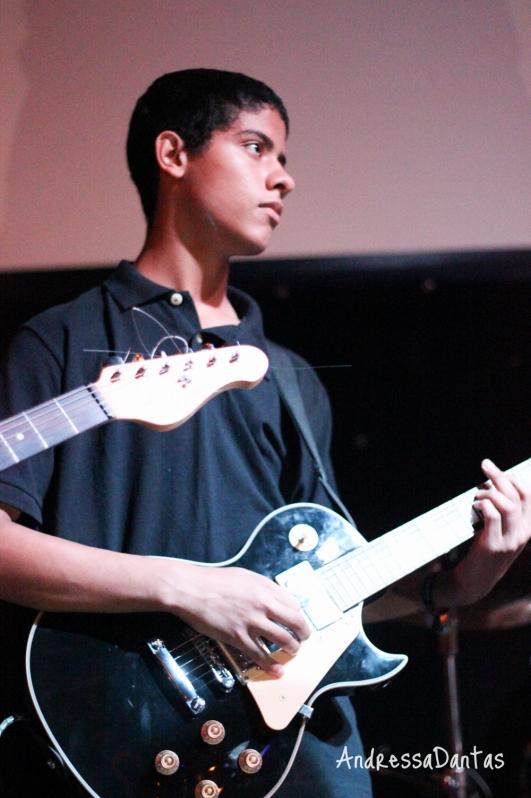 Qual Valor Aulas de Guitarra no Tucuruvi - Escola de Guitarra SP