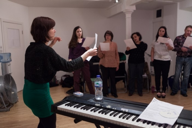 Qual Valor de Aula de Canto na Vila Medeiros - Escola para Aula de Canto