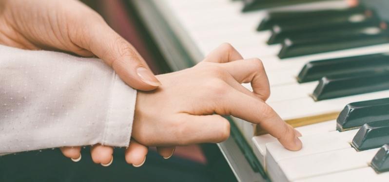 Qual Valor de Aula de Piano Avançado na Vila Medeiros - Aulas de Tocar Piano