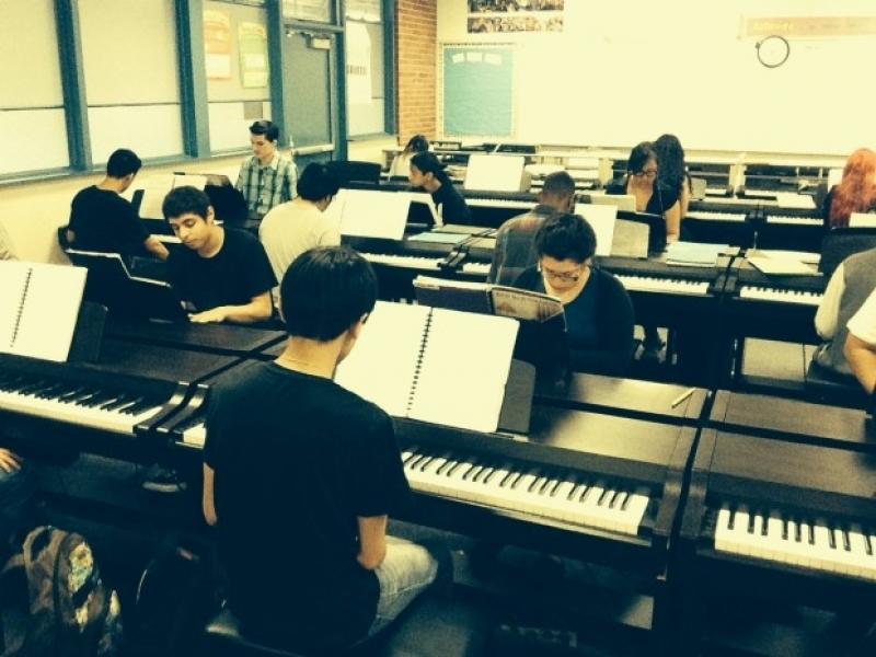 Qual Valor de Aula de Piano na Vila Maria - Aula de Piano em SP
