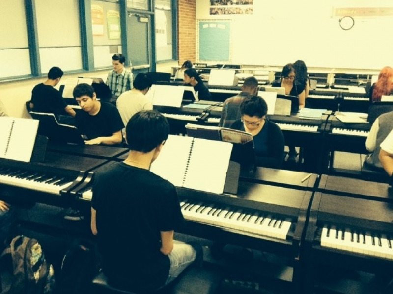 Qual Valor de Aula de Piano no Jardim São Paulo - Aula de Piano em Santana
