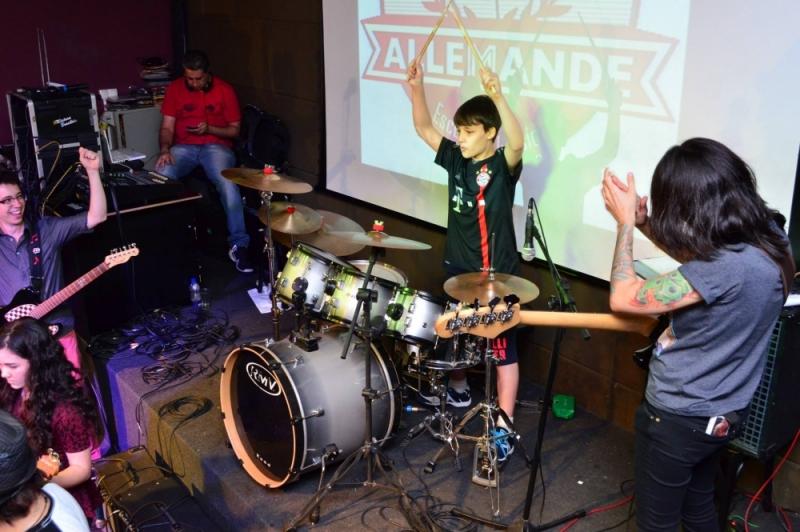 Qual Valor de Escola de Música no Imirim - Escola de Música no Tucuruvi