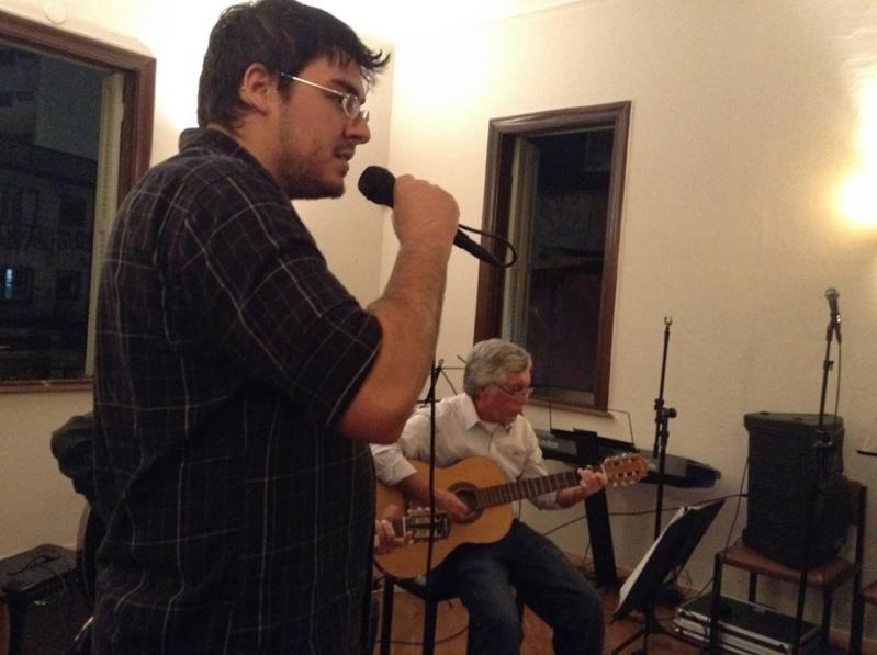 Qual Valor de uma Aula Particular de Canto na Vila Gustavo - Quanto Custa Aula de Canto