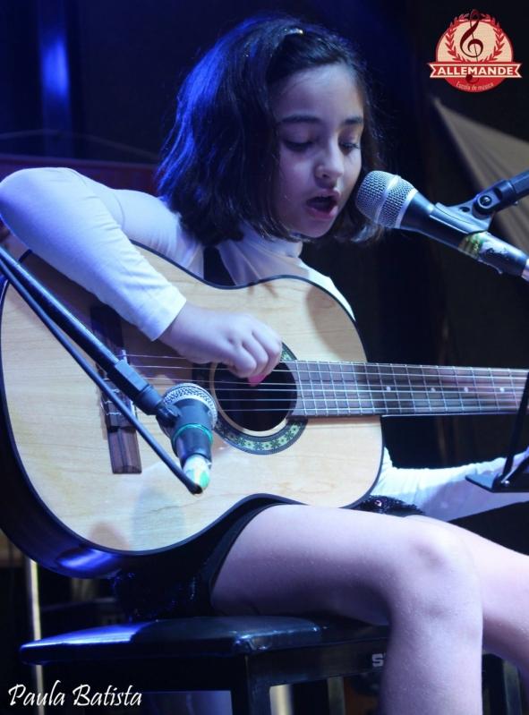 Quanto Custa Aulas de Canto Particular no Mandaqui - Escola de Canto