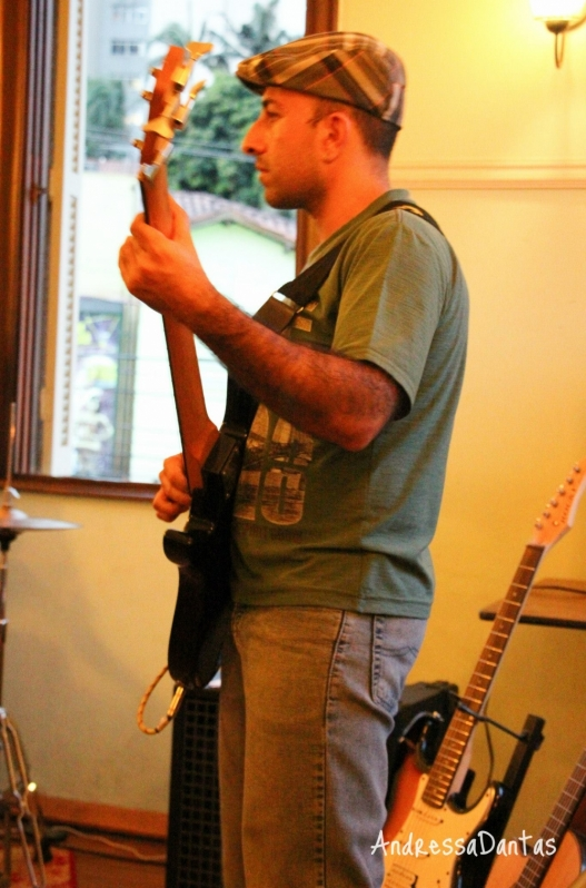 Quanto Custa Escola de Musica na Casa Verde - Escola de Música no Tucuruvi