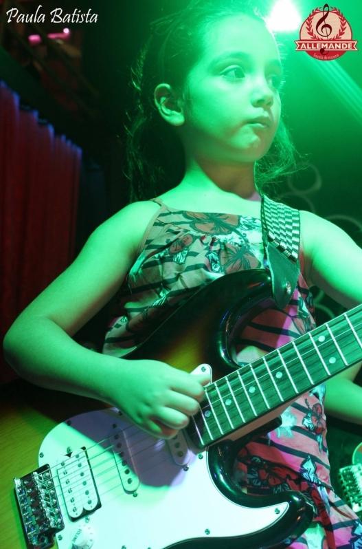Quanto Custa Escola de Violão para Crianças Pequenas Lauzane Paulista - Escola de Violão para Crianças no Tucuruvi