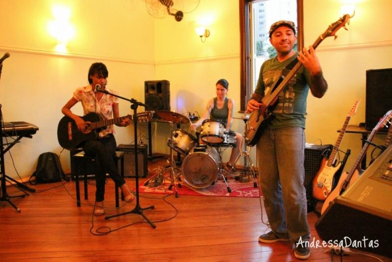 Quanto Custa uma Escola de Musica na Vila Maria - Escola de Música no Tucuruvi