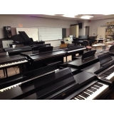Aula de piano avançado preço no Tucuruvi