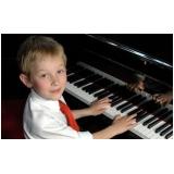 Aula de piano avançado qual o valor na Vila Medeiros