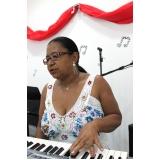aula de piano infantil 6 anos preço Santana