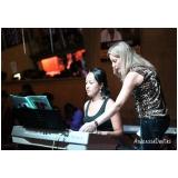 Aula de piano valores na Vila Maria