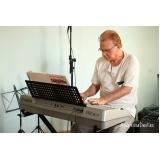 Aula de teclado onde fazer na Vila Gustavo