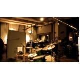 Aula particular de bateria em Santana