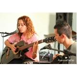 Aula particular de violão quanto custa em Jaçanã