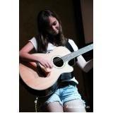 Aula particular de violão valores em Jaçanã