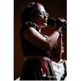 Aulas de canto em Jaçanã