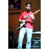 Aulas de guitarra preço no Mandaqui