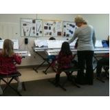 aulas de piano infantis Santana
